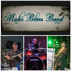 Maho Blues Band J